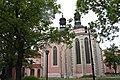Chrám Nanebevzetí Panny Marie a svatého Karla Velikého, 06.05.2009 - panoramio - Vadim Zhivotovsky.jpg
