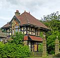 Chrisharben Park Lodge, Clayton (14400809625).jpg