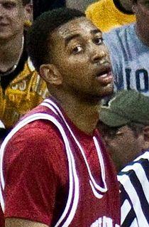 Christian Watford American basketball player