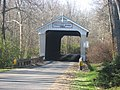 Christman Covered Bridge, eastern portal.jpg