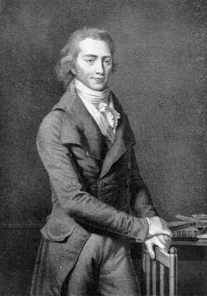 Bad Langensalza - Christoph Wilhelm Hufeland