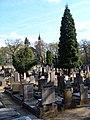 Chuchelský háj, hřbitov a kostel.jpg