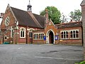 Church Hall of St. Paul United Reformed Church, South Croydon, UK.jpg