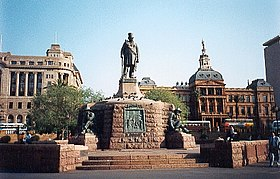 Image illustrative de l'article Church Square (Pretoria)