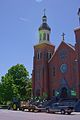 Church of St. Boniface (Church of St. Mary) (Melrose, Minnesota) 1.jpg