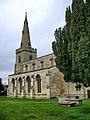 Church of St James, Thrapston - geograph.org.uk - 143808.jpg