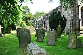Church of St Michael and All Angels 201307 086.JPG