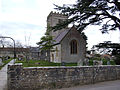 Church of the Blessed Virgin Mary, Shapwick, Somerset (4424643352).jpg