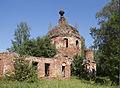 Church of the Nativity of the Theotokos (Gora Pnevits) 06.jpg
