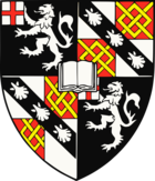 Churchill College Shield.png