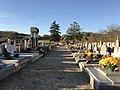 Cimetière de Villieu (Ain, France) en novembre 2017 - 5.JPG