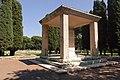 Cimitero militare Terdesco Pomezia 2011 by-RaBoe-072.jpg