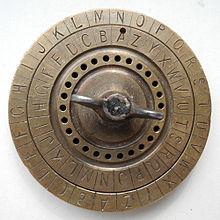 Caesar cipher - Wikipedia