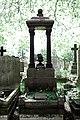 City of London Cemetery Central Avenue Fleet monument 1a DXO FilmPack Fuji Velvia 50 Grunge preset.jpg