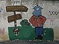 Civil Defence Graffiti - panoramio.jpg