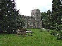 Clavering Essex church.JPG