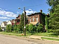 Cleveland, Central, 2018 - Andrew Dall, Jr., and James Dall Houses, Central, Cleveland, OH (28807005027).jpg