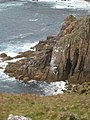 Cliffs at Zawn Kellys - geograph.org.uk - 850820.jpg