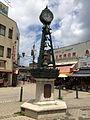 Clock in Japan (14743706314).jpg