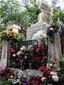 Cmentarz Pere Lachaise, grób Szopena.jpg
