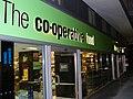 Co-operative by night. Gainsborough Studios, London N1.jpg
