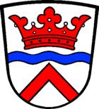 Wappen Gemeinde Walpertskirchen