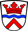 Coat of arms of Walpertskirchen
