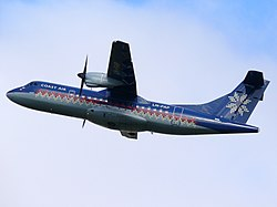 Coast Air ATR-42 LN-FAP.JPG