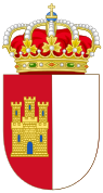 Coat of Arms of Castile-La Mancha.svg