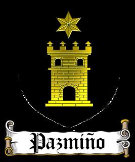 Pazmiño Place