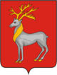 Coat of Arms of Rostov.png