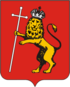 Coat of arms of Vladimir