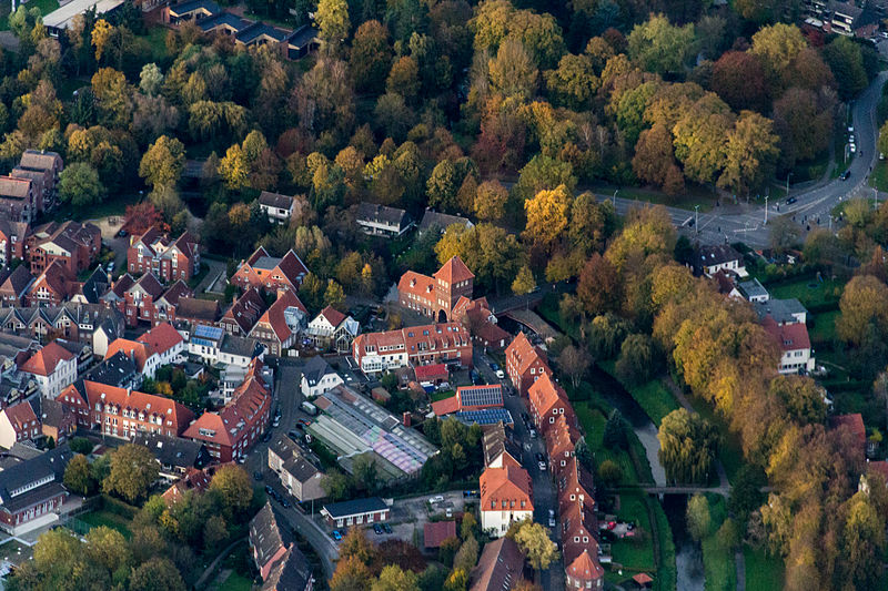 File:Coesfeld, Walkenbrückentor -- 2014 -- 4042.jpg