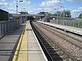 Coleshill Parkway railway station, Warwickshire, geograph-3827773-by-Nigel-Thompson.jpg