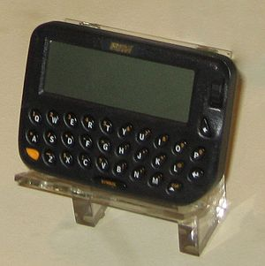 BlackBerry - Original BlackBerry