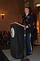 Colonel Leady offers remarks (9260640775).jpg
