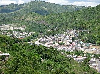 Comerío, Puerto Rico - Image: Comerio
