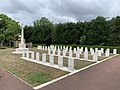 Commonwealth war graves - The Netherlands - Winterswijk Cemetery.jpg