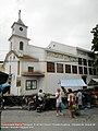 Comunidade Matriz- Paróquia N. Srª de Fátima - Parada Angélica, Diocese de Duque de Caxias - panoramio.jpg