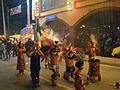 Concheros de Tequixquiac, festejos del 15 de septiembre.JPG