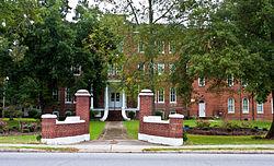 Barber University : BarberScotia College - Wikipedia, the free encyclopedia