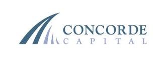Concorde Capital - Image: Concorde capital