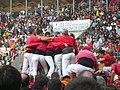 Concurs de Castells 2008 P1220415.JPG