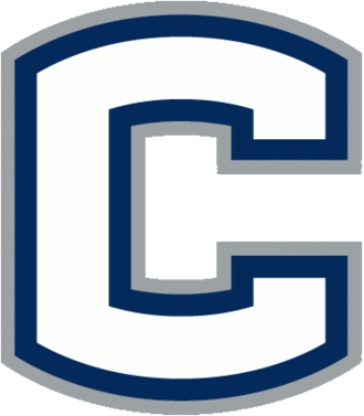 Connecticut–Rhode Island football rivalry - Image: Connecticut Huskies Block C