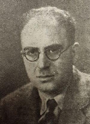 Constantin Zureiq - Image: Constantin Zureiq