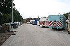 Containerpark bierbeek2