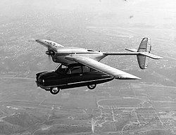 Flying Car Wikipedia