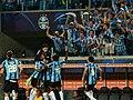 Copa Libertadores 2013 - Grêmio X Santa Fé-COL. (14).jpg