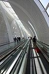 Copenhagen Airport, Terminal 1 - panoramio.jpg