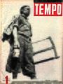Copertina Tempo n1 giugno 1939 Mondadori.jpg